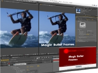 Magic Bullet Frames
